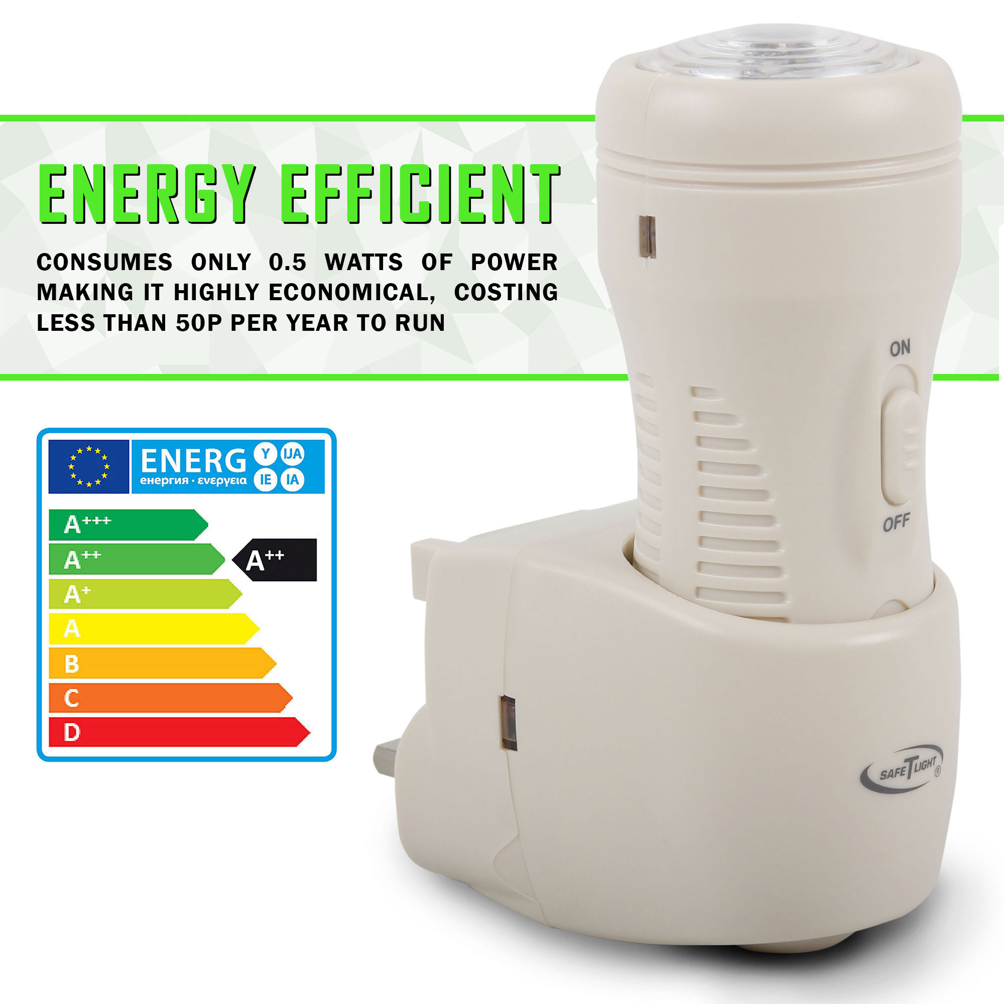 energy-efficient